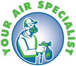 Your Air Specialist