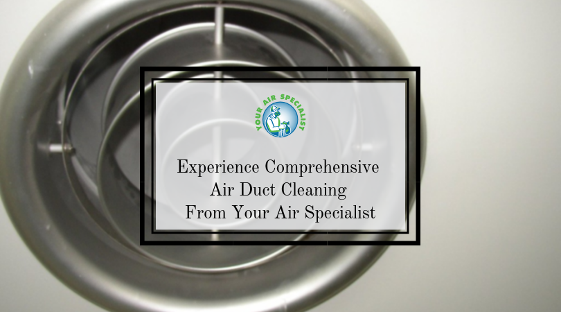 Experience Comprehensive Air Duct Cleaning Ellicott City Since 2009! (2)