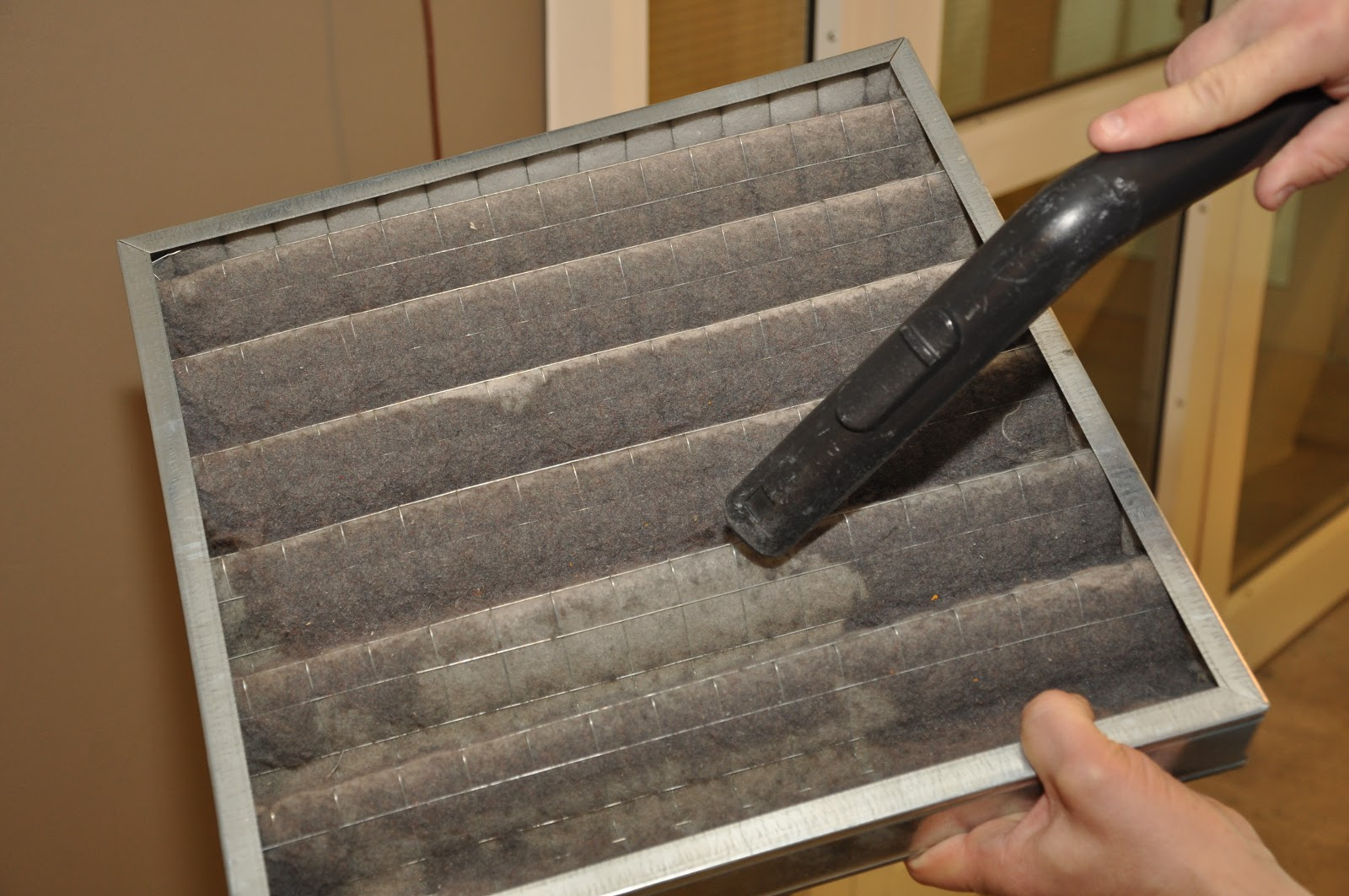 air duct mold